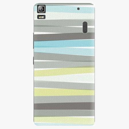 iSaprio Plastový kryt - Stripes - Lenovo A7000
