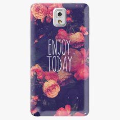 iSaprio Plastový kryt - Enjoy Today - Samsung Galaxy Note 3