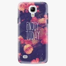 iSaprio Plastový kryt - Enjoy Today - Samsung Galaxy S4 Mini