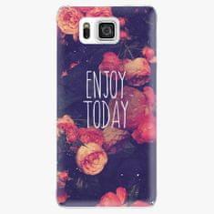 iSaprio Plastový kryt - Enjoy Today - Samsung Galaxy Alpha