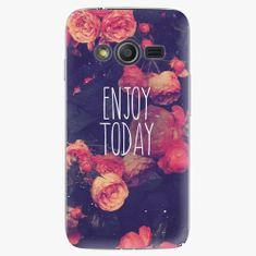 iSaprio Plastový kryt - Enjoy Today - Samsung Galaxy Trend 2 Lite