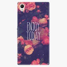 iSaprio Plastový kryt - Enjoy Today - Sony Xperia Z1