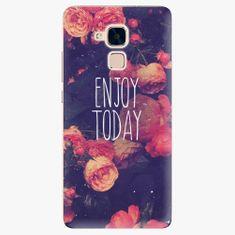 iSaprio Plastový kryt - Enjoy Today - Huawei Honor 7 Lite