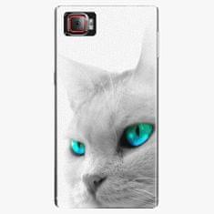 iSaprio Plastový kryt - Cats Eyes - Lenovo Z2 Pro