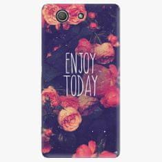iSaprio Plastový kryt - Enjoy Today - Sony Xperia Z3 Compact