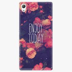 iSaprio Plastový kryt - Enjoy Today - Sony Xperia Z3+ / Z4