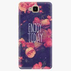 iSaprio Plastový kryt - Enjoy Today - Huawei Y6 Pro