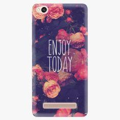 iSaprio Plastový kryt - Enjoy Today - Xiaomi Redmi 4A