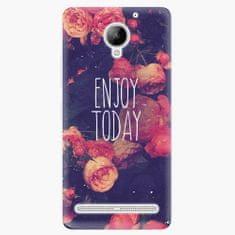 iSaprio Plastový kryt - Enjoy Today - Lenovo C2