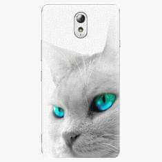 iSaprio Plastový kryt - Cats Eyes - Lenovo P1m