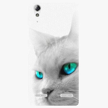 iSaprio Plastový kryt - Cats Eyes - Lenovo A6000 / K3