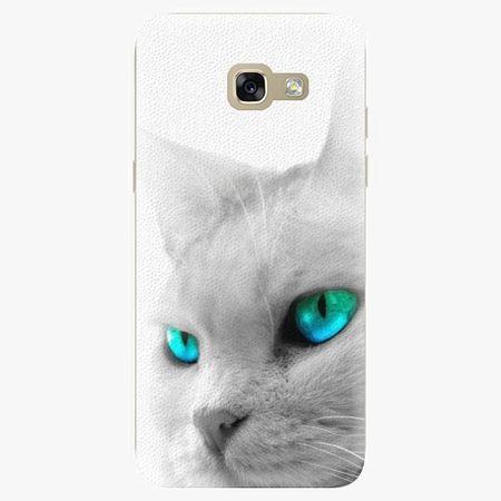 iSaprio Silikonové pouzdro - Cats Eyes - Samsung Galaxy A5 2017