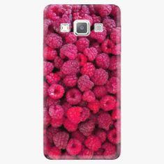 iSaprio Plastový kryt - Raspberry - Samsung Galaxy A7