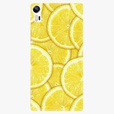 iSaprio Plastový kryt - Yellow - Lenovo Vibe Shot