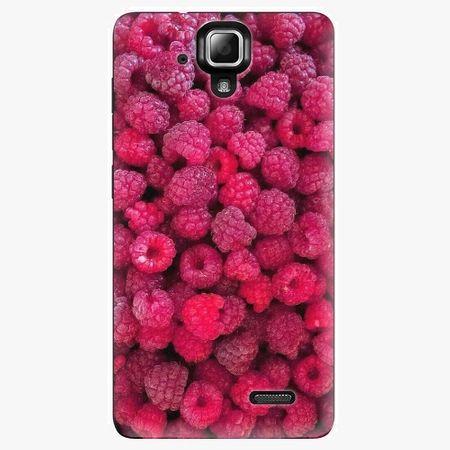 iSaprio Plastový kryt - Raspberry - Lenovo A536