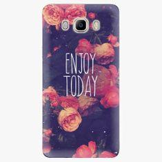 iSaprio Plastový kryt - Enjoy Today - Samsung Galaxy J7 2016