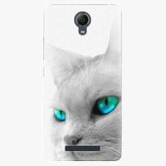 iSaprio Plastový kryt - Cats Eyes - Xiaomi Redmi Note 2