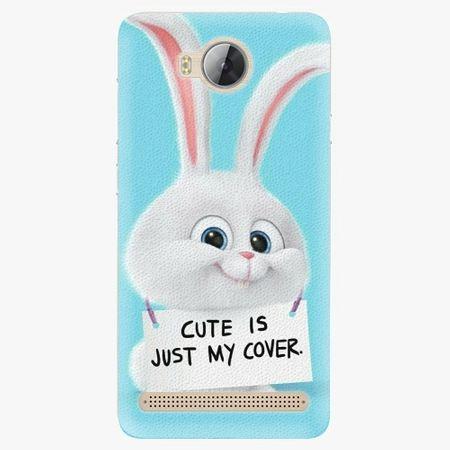 iSaprio Plastový kryt - My Cover - Huawei Y3 II