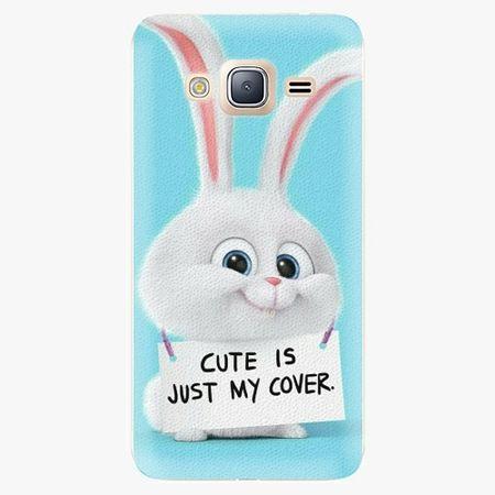 iSaprio Silikonové pouzdro - My Cover - Samsung Galaxy J3