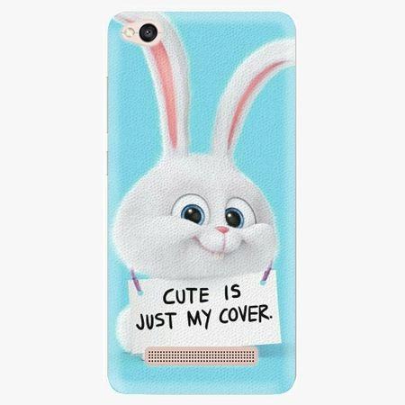 iSaprio Plastový kryt - My Cover - Xiaomi Redmi 4A