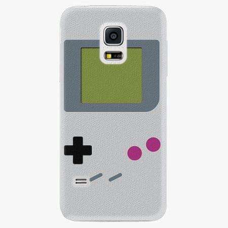 iSaprio Plastový kryt - The Game - Samsung Galaxy S5 Mini