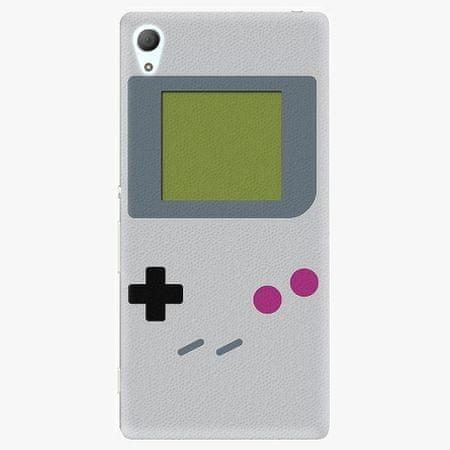 iSaprio Plastový kryt - The Game - Sony Xperia Z3+ / Z4