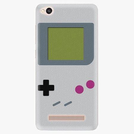 iSaprio Plastový kryt - The Game - Xiaomi Redmi 4A