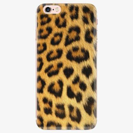 iSaprio Silikonové pouzdro - Jaguar Skin - iPhone 7 Plus