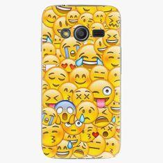 iSaprio Plastový kryt - Emoji - Samsung Galaxy Trend 2 Lite