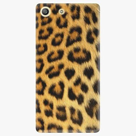 iSaprio Plastový kryt - Jaguar Skin - Sony Xperia M5
