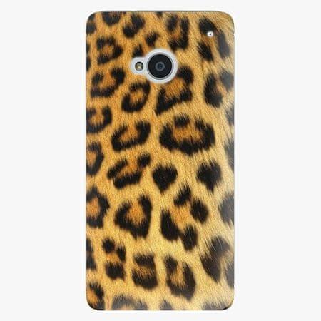 iSaprio Plastový kryt - Jaguar Skin - HTC One M7