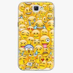 iSaprio Plastový kryt - Emoji - Samsung Galaxy Note 2