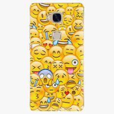 iSaprio Plastový kryt - Emoji - Huawei Honor 5X