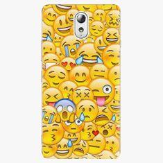 iSaprio Plastový kryt - Emoji - Lenovo P1m