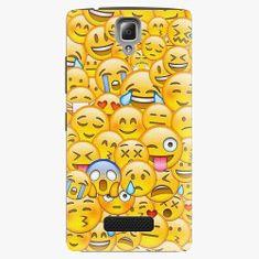 iSaprio Plastový kryt - Emoji - Lenovo A2010
