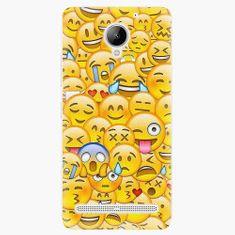 iSaprio Plastový kryt - Emoji - Lenovo C2