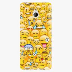 iSaprio Plastový kryt - Emoji - HTC One Mini