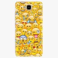 iSaprio Plastový kryt - Emoji - Huawei Y6 Pro