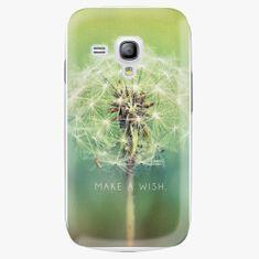 iSaprio Plastový kryt - Wish - Samsung Galaxy S3 Mini