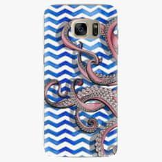iSaprio Silikonové pouzdro - Octopus - Samsung Galaxy S7 Edge