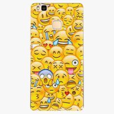 iSaprio Plastový kryt - Emoji - Huawei Ascend P9 Lite