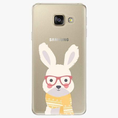 iSaprio Plastový kryt - Smart Rabbit - Samsung Galaxy A3 2016