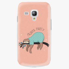 iSaprio Plastový kryt - Pajama Party - Samsung Galaxy S3 Mini
