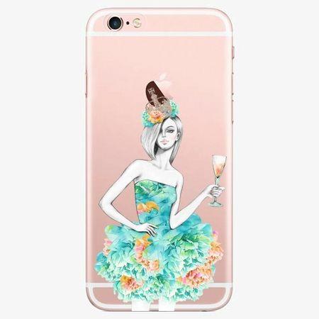 iSaprio Plastový kryt - Queen of Parties - iPhone 7