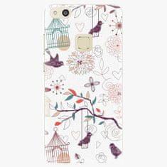 iSaprio Plastový kryt - Birds - Huawei P10 Lite
