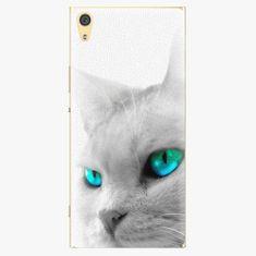 iSaprio Plastový kryt - Cats Eyes - Sony Xperia XA1 Ultra