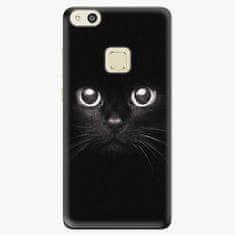 iSaprio Plastový kryt - Black Cat - Huawei P10 Lite