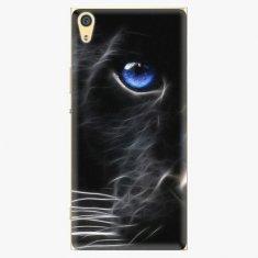 iSaprio Plastový kryt - Black Puma - Sony Xperia XA1 Ultra