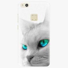 iSaprio Plastový kryt - Cats Eyes - Huawei P10 Lite