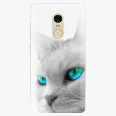 iSaprio Plastový kryt - Cats Eyes - Xiaomi Redmi Note 4